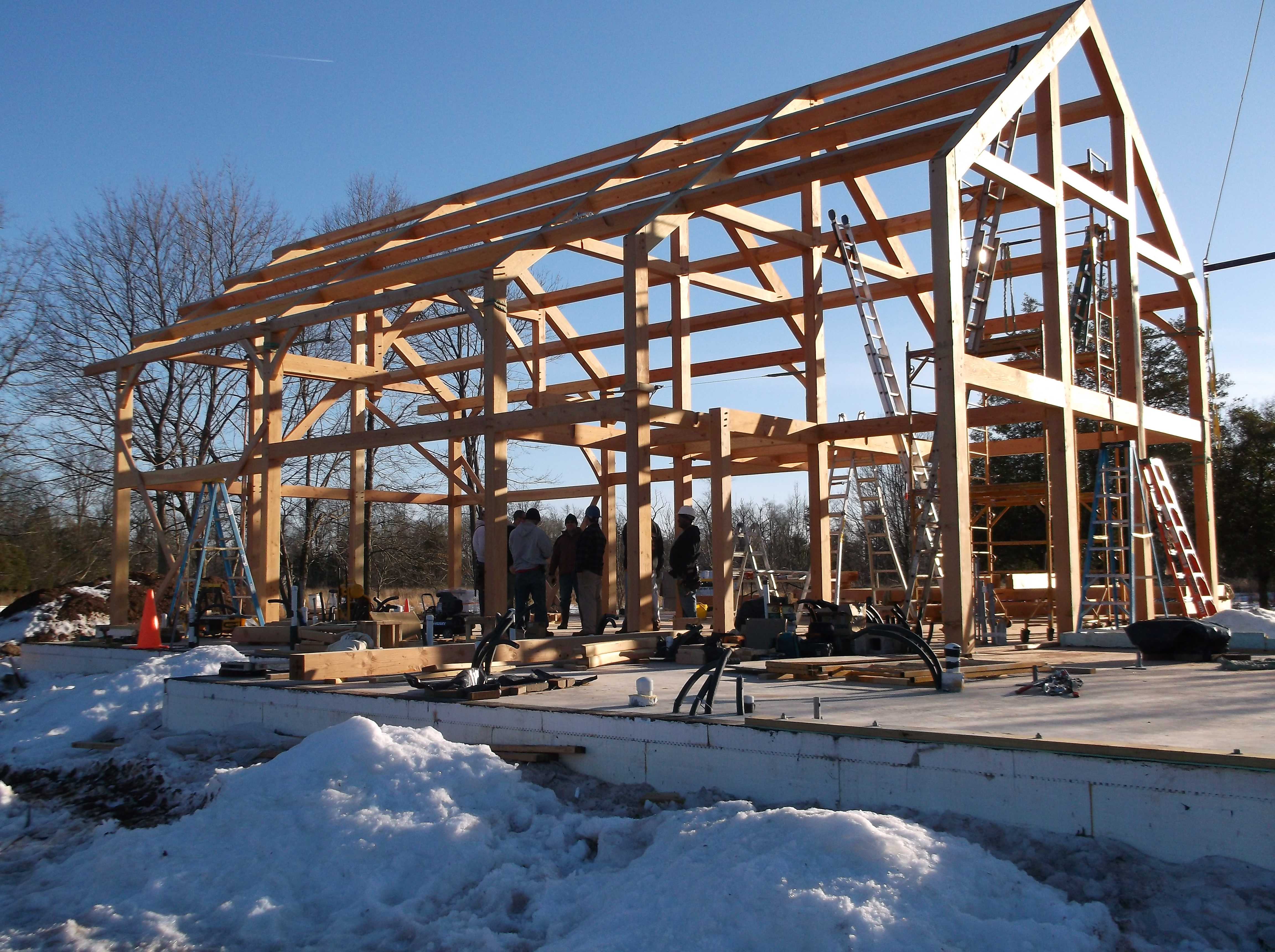 New hampshire and maine home builder 11 rcc building for Home builders in new hampshire