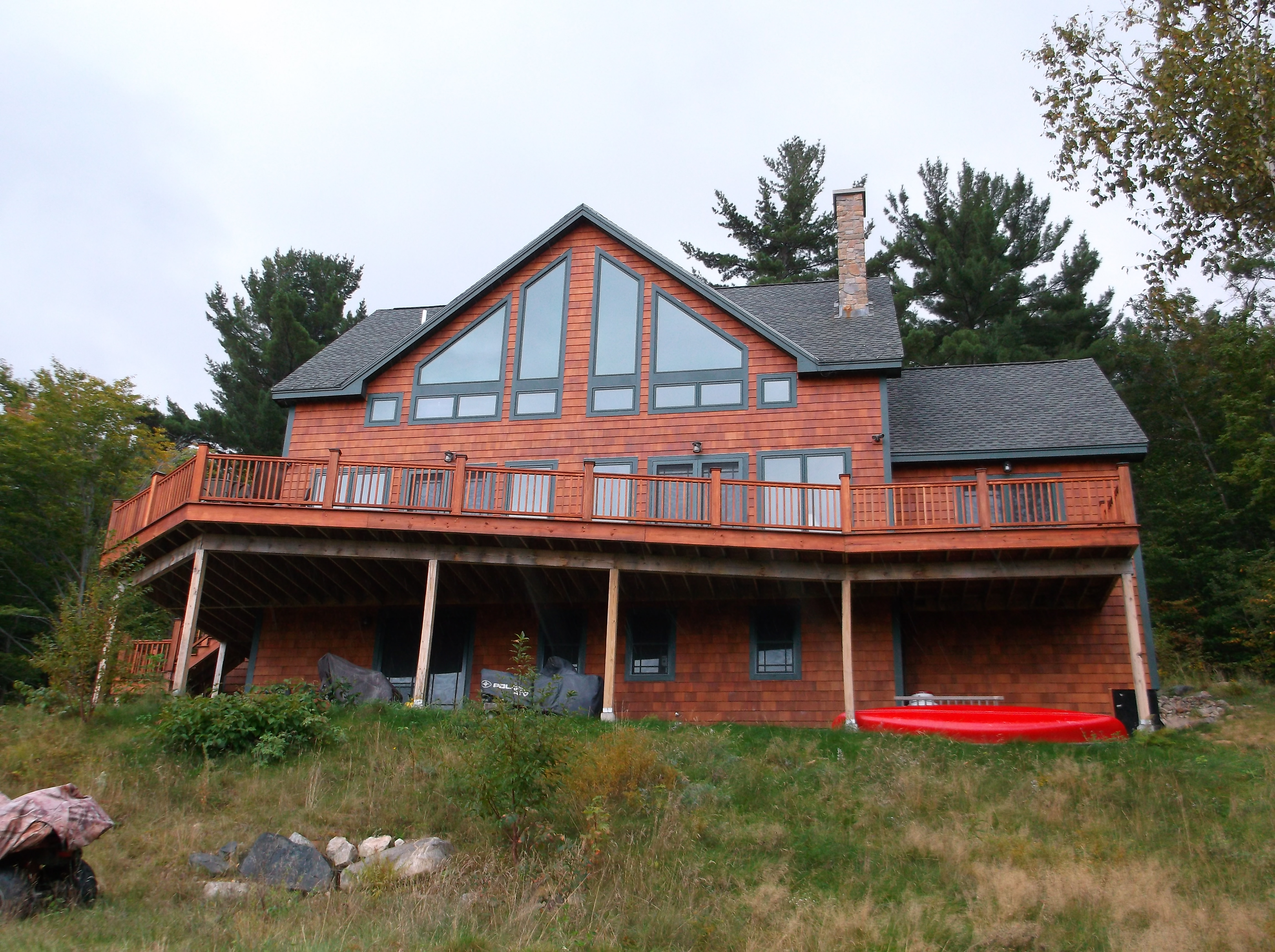 New hampshire and maine home builder 2 rcc building for Home builders in new hampshire
